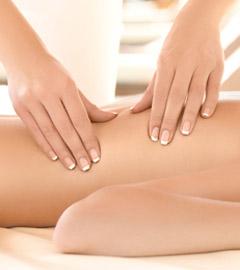 Curso massagem relaxante Corpo Bueno Goiânia