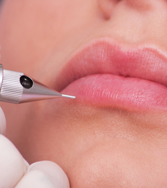 Micropigmentação em Lábios | IECB - Instituto de Ensino